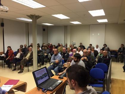 Estudi d'habitatge buit i lloguer social a Olesa de Montserrat