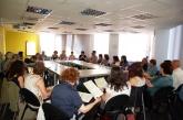 Taula de coordinació dels recursos de suport escolar de Barcelona
