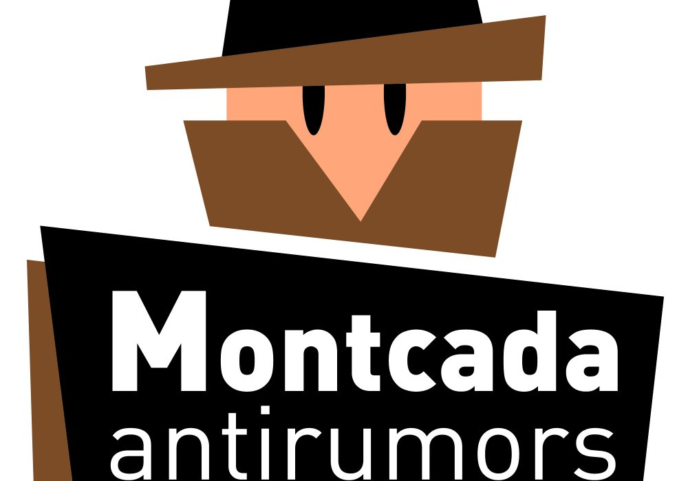 Presentació de la campanya 'Montcada Antirumors'