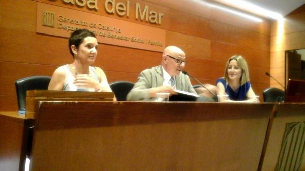 Presentem el Mapa de recursos de suport escolar a Barcelona 2015