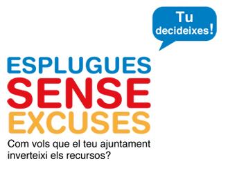 Pressupostos Participatius d'Esplugues 2015