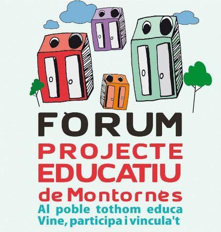 La construcció del Projecte Educatiu de Ciutat