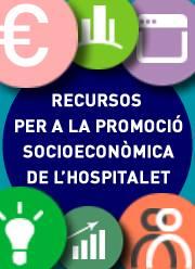Mapa de Recursos per a la promoció socioeconòmica de L'Hospitalet
