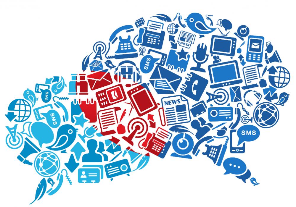 Les administracions locals catalanes i les xarxes socials