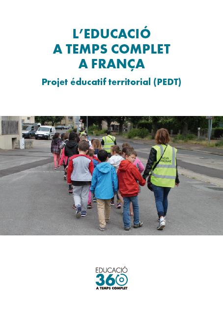 Investigación sobre educación a tiempo completo para la Fundación Jaume Bofill