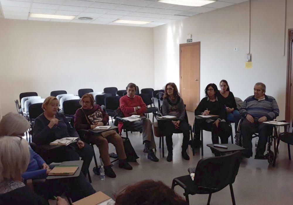 Dinamización de grupos focales con gente mayor en Sabadell: Plan 60 y +
