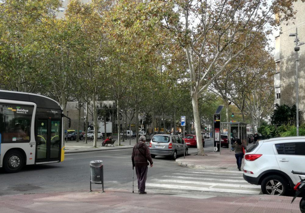 Comencen les reunions tècniques emmarcades en el projecte Ciutat Amiga de les persones grans a l'Hospitalet de Llobregat