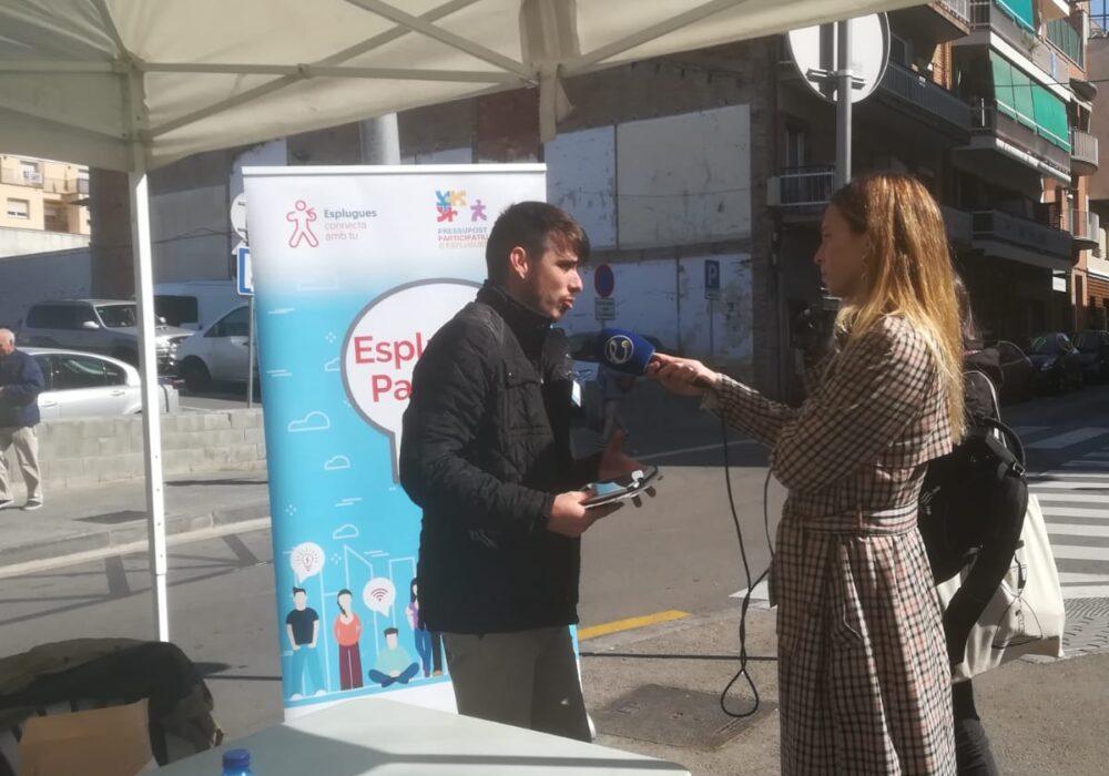 Iniciem fase de priorització del Pressupost Participatiu d'Esplugues de Llobregat