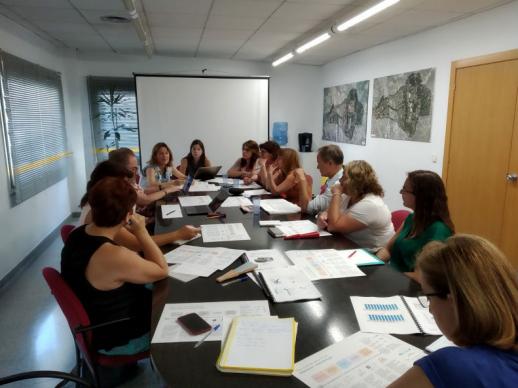 Comenzamos nuevo proyecto de salud con el Ayuntamiento de Abrera