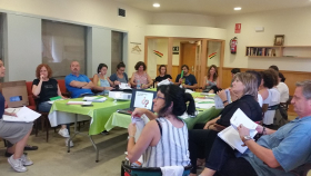 Se constituye la Mesa de Salud que coordinará el cumplimiento del Plan Local de Salud de Barberà del Vallès