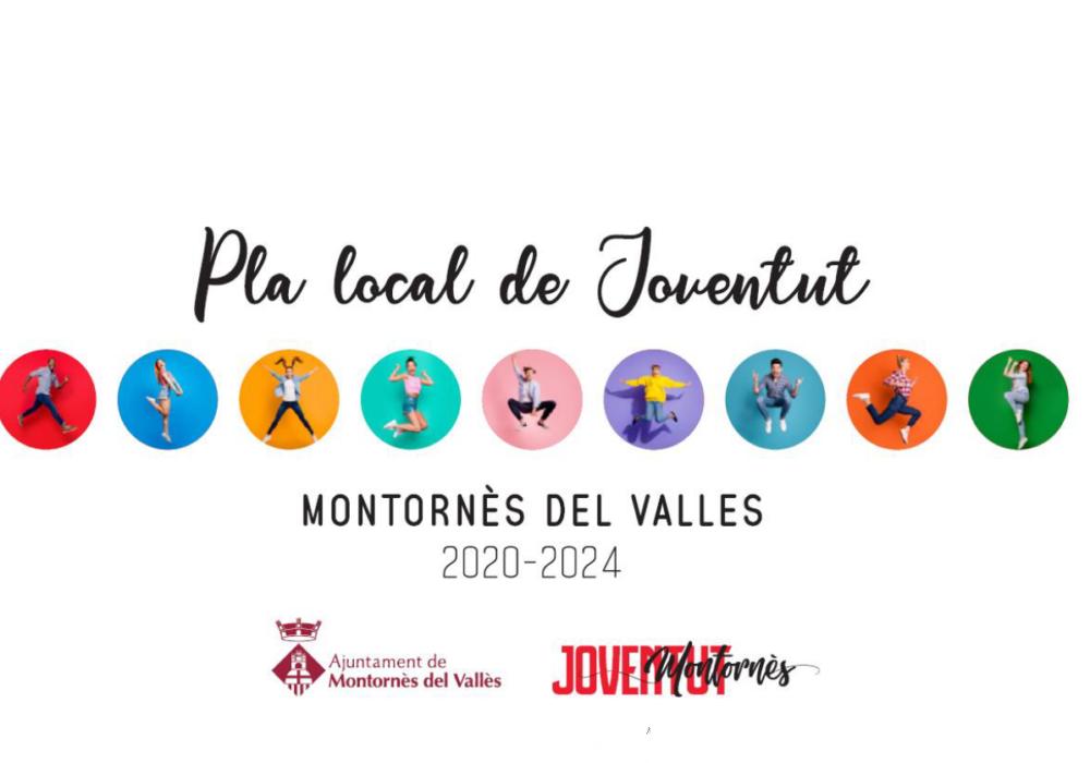 Se aprueba por unanimidad el Plan Local de Juventud de Montornès del Vallès